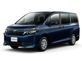 トヨタ 新型ボクシー