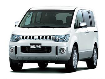 三菱・デリカD5ディーゼル車試乗 ガソリンVSディーゼルのコスト比較検証(3/4)