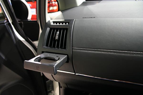 トヨタ・プリウスα S ツーリングセレクション・G's 助手席カップホルダー