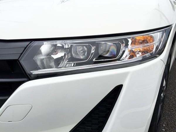 ホンダ・S660 ヘッドライト