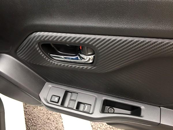 ホンダ・S660 ドアスイッチパネル
