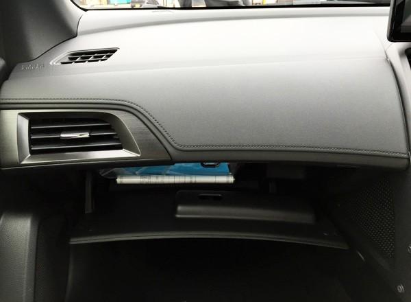 ホンダ・S660 グローブボックス