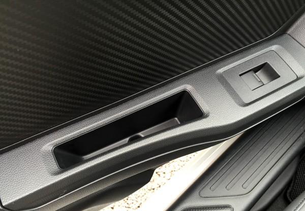 ホンダ・S660 ドアポケット