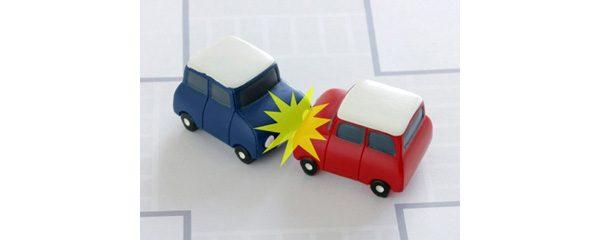 自動車保険 事故対応