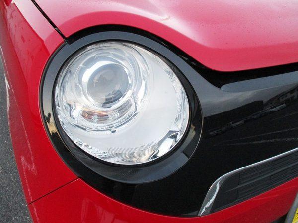 ホンダ・N-ONE G・Lパッケージ ヘッドライト