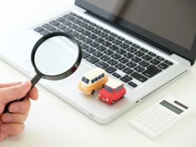 自動車保険の選び方