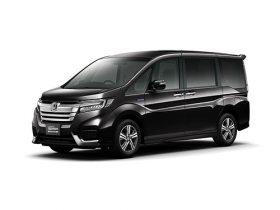 ホンダ・新型ステップワゴン