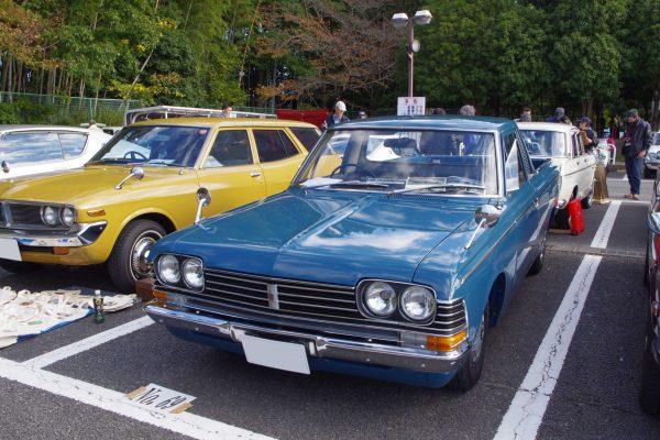 昭和43年型トヨペットクラウンピックアップ